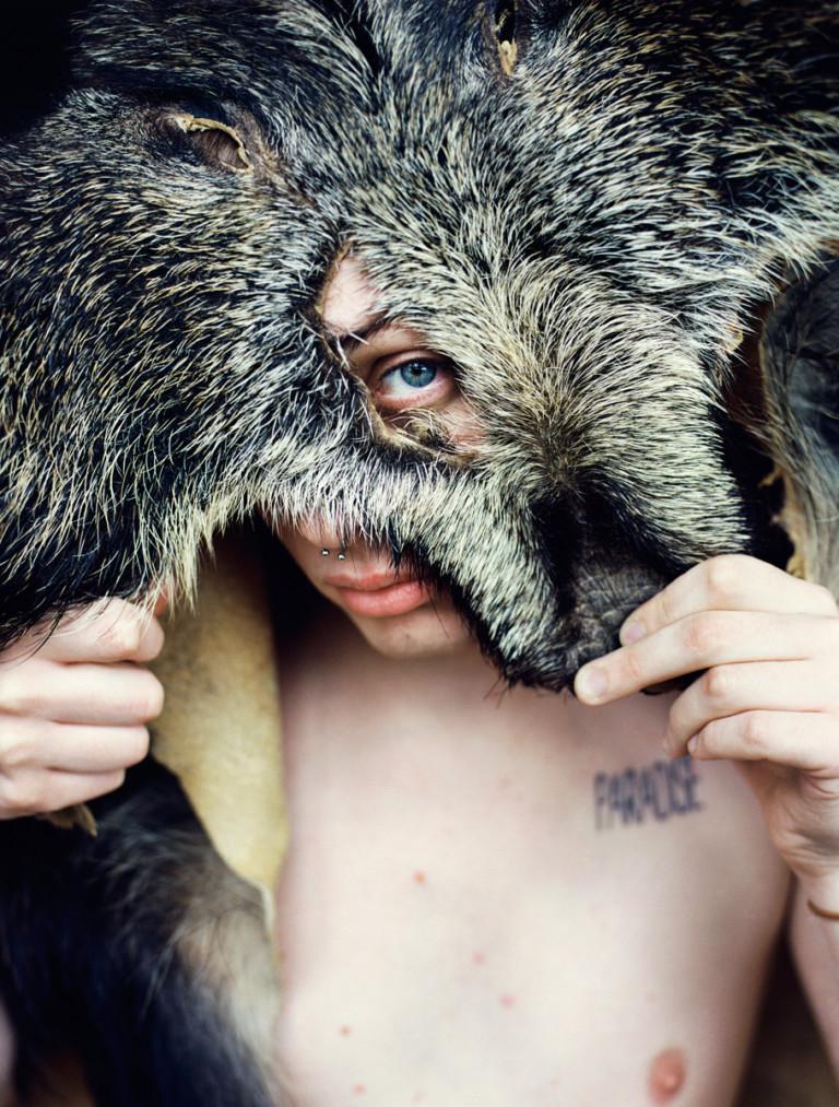 Bartek Wieczorek Children of Wolves