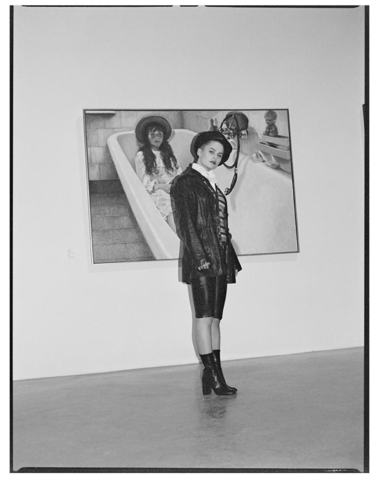 Bartek Wieczorek Photographs
